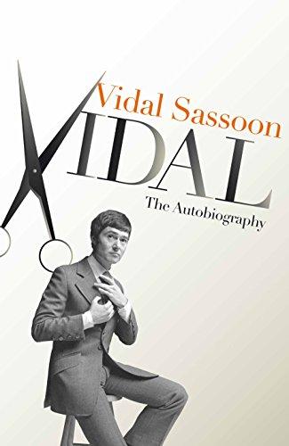 9780230746893: Vidal: The Autobiography