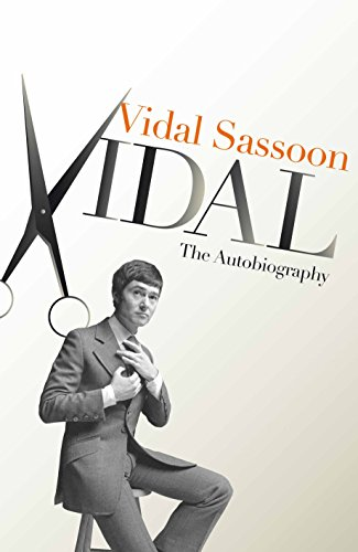 9780230746893: Vidal: The Autobiography