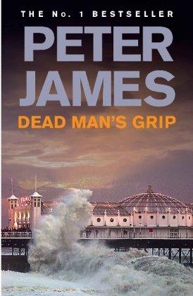 9780230747241: Dead Man's Grip