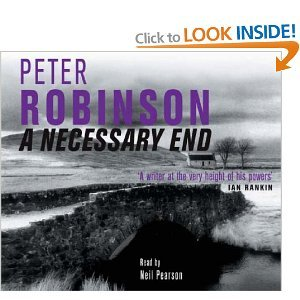 9780230747494: A Necessary End Bargain CD