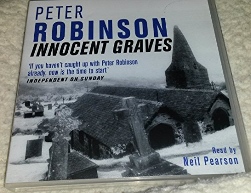 9780230747517: Innocent Graves Bargain CD Aud