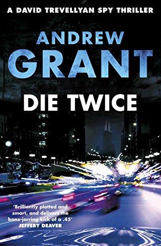 9780230747586: Die Twice