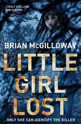 9780230747654: Little Girl Lost
