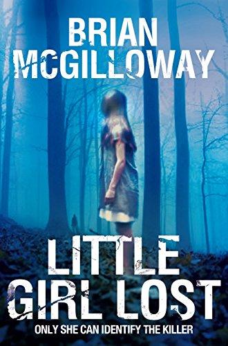 9780230747661: Little Girl Lost