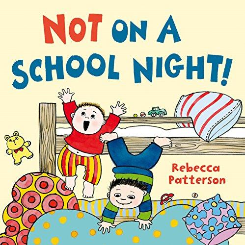 9780230747685: Not on a School Night!