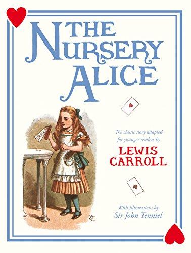 9780230747708: The Nursery Alice