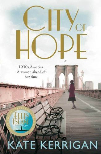9780230747715: City of Hope