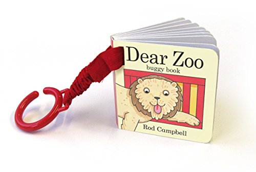 9780230747739: Dear Zoo Buggy Book (Buggy Buddy)