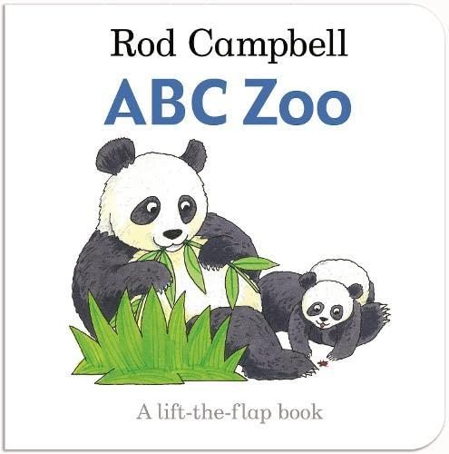 9780230747746: ABC Zoo