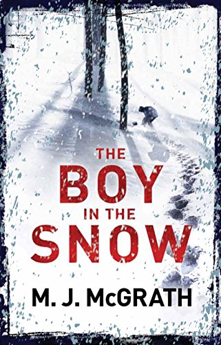 9780230748194: The Boy in the Snow