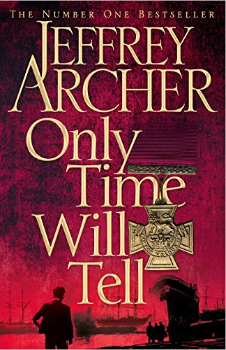 9780230748224: Only Time Will Tell (The Clifton Chronicles)