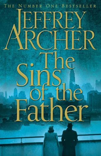 9780230748231: Sins of the Father (The Clifton Chronicles)