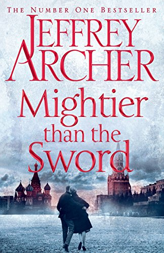 9780230748262: Mightier than the Sword (The Clifton Chronicles)