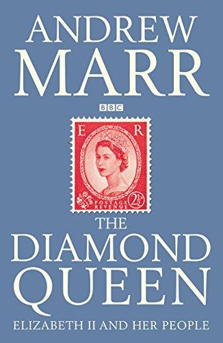 9780230748521: The Diamond Queen: Elizabeth II and Her People