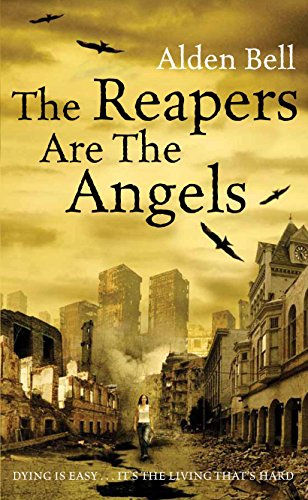 9780230748644: The Reapers are the Angels