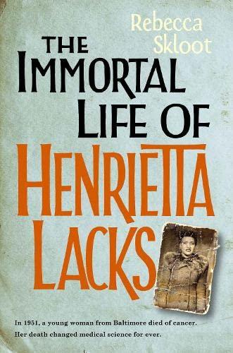 9780230748699: The Immortal Life of Henrietta Lacks
