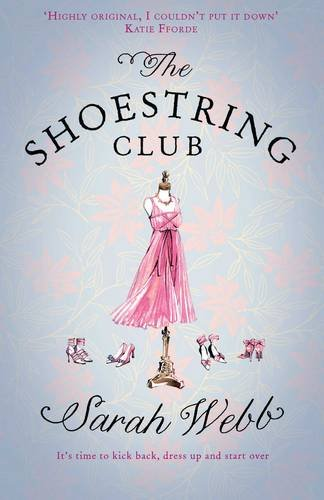 9780230748712: The Shoestring Club