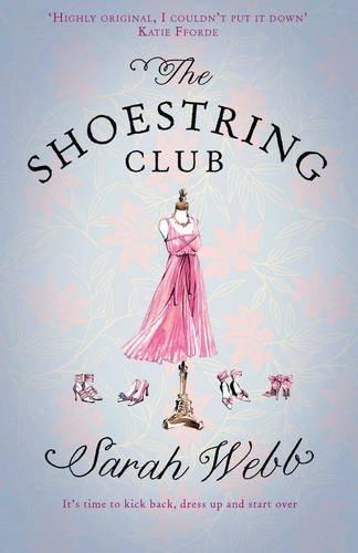9780230748712: The Shoestring Club