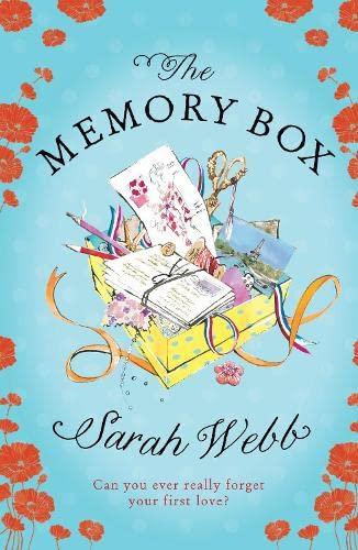 The Memory Box: Webb, Sarah