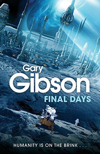 9780230748774: Final Days