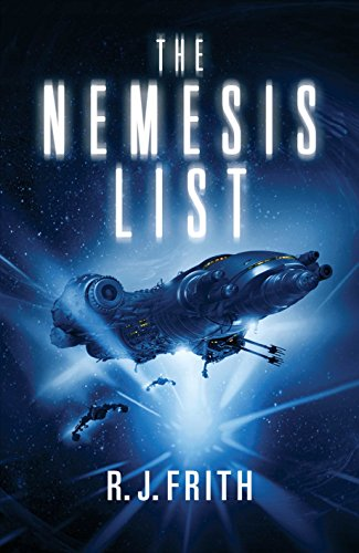The Nemesis List: R. J. Frith