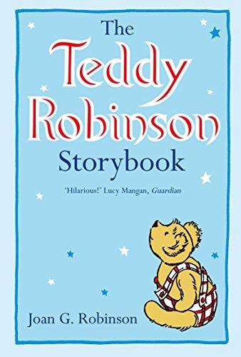 The Teddy Robinson Storybook: G. Robinson, Joan