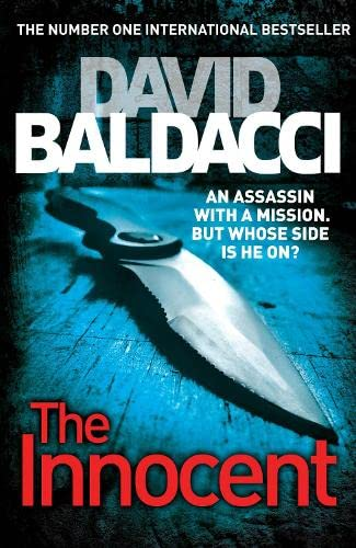 The Innocent: David Baldacci