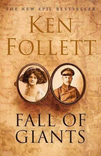9780230749375: Fall of Giants
