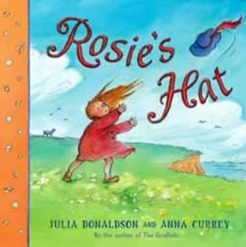 9780230749856: Rosie's Hat