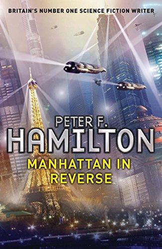 9780230750302: Manhattan in Reverse