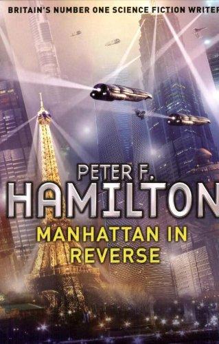 9780230750319: Manhattan in Reverse