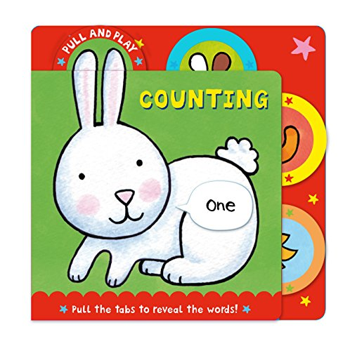 9780230750388: Counting (Pull and Play)