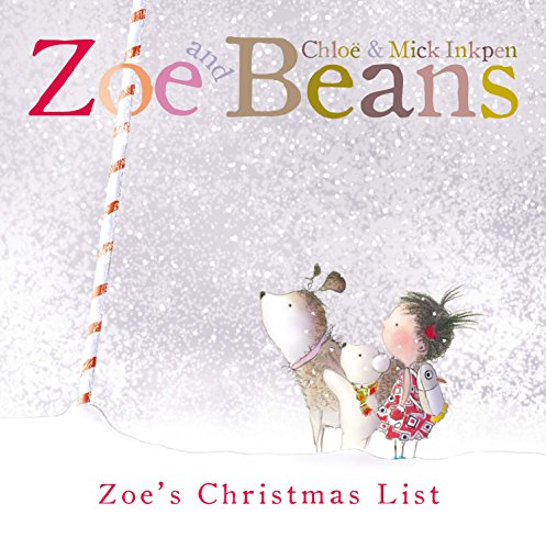 9780230750555: Zoe and Beans: Zoe's Christmas List