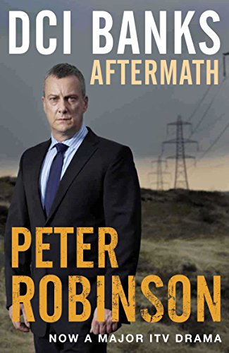9780230750678: DCI Banks: Aftermath
