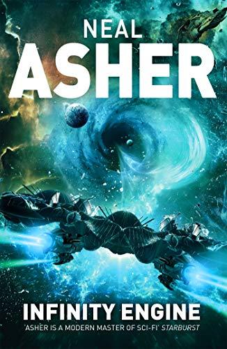 9780230750753: Infinity Engine: Transformation: Book Three
