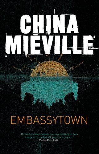 9780230750760: Embassytown