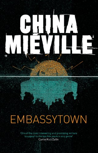 9780230750760: Embassytown