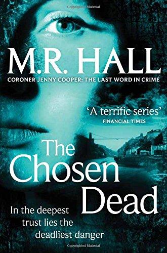 9780230752030: The Chosen Dead (Coroner Jenny Cooper series)