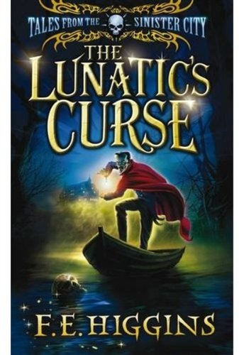 9780230752252: The Lunatic's Curse