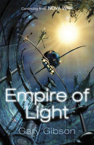 9780230752627: Empire of Light (The Shoal Sequence)