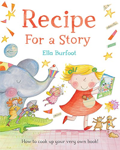 9780230753037: Recipe for a Story