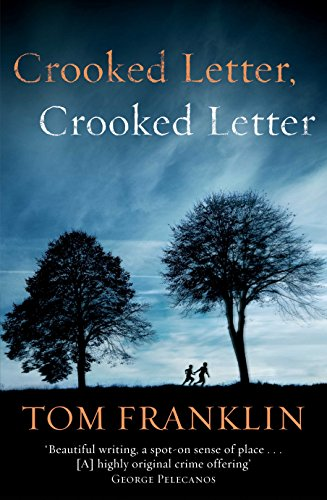 9780230753051: Crooked Letter, Crooked Letter