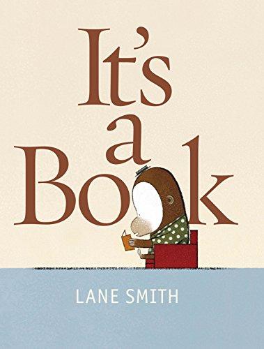 9780230753136: It's a Book