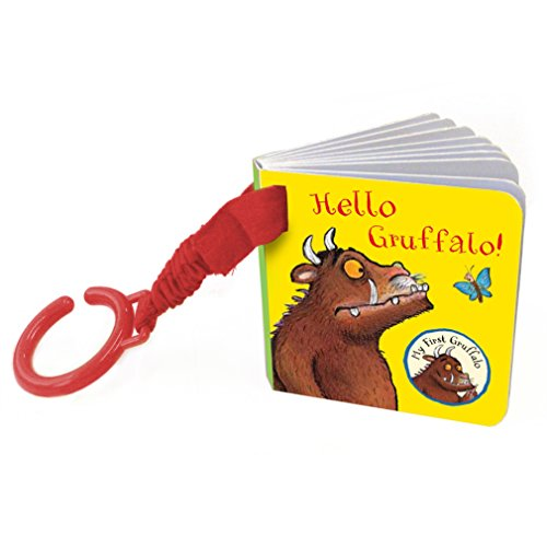 9780230753181: My First Gruffalo: Hello Gruffalo! Buggy Book
