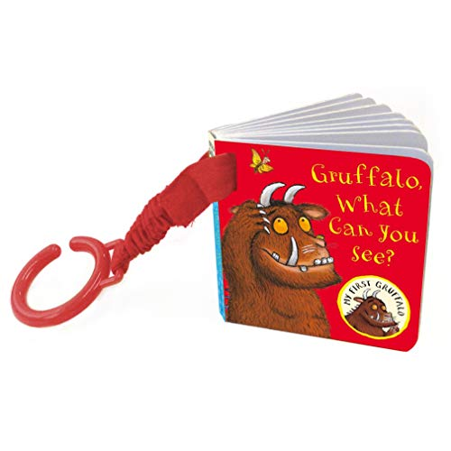 9780230753198: My First Gruffalo: Gruffalo, What Can You See? Buggy Book
