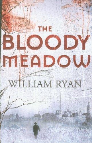 9780230753310: Bloody Meadow (The Korolev Series)