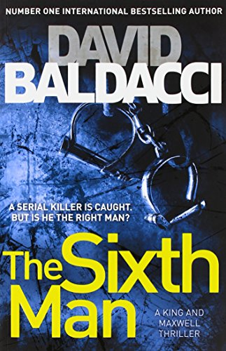 9780230753334: The Sixth Man (King and Maxwell)