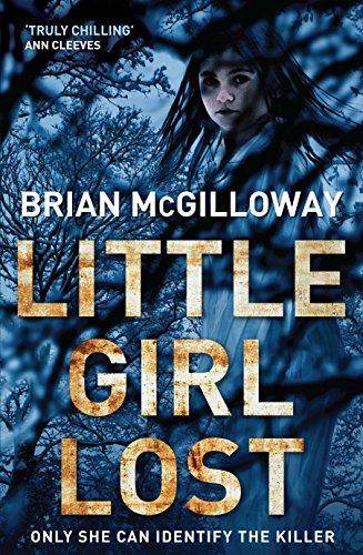 9780230753365: Little Girl Lost