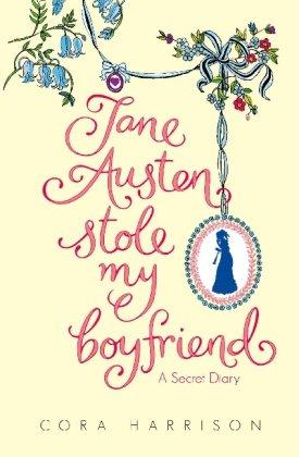 9780230753594: Jane Austen Stole My Boyfriend