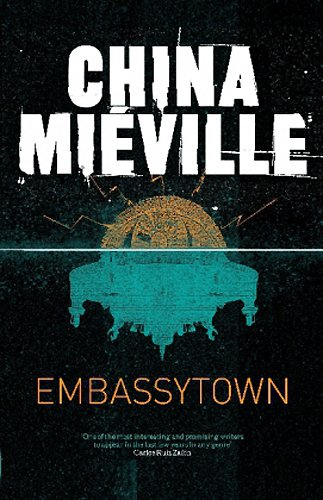9780230754317: Embassytown